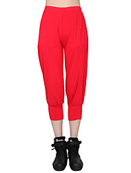Bottoms ( Rojo , Modal , Danza Latina/Yoga ) - Danza Latina/Yoga - para Mujer