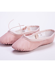 Sheepskin Soft Ballet Shoes High Quality Leather Upper Ballroom Ballet Dance Shoes