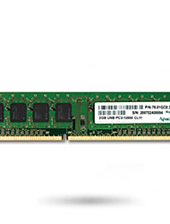 banco de memória Apacer 4gb série clássica DDR3 1600