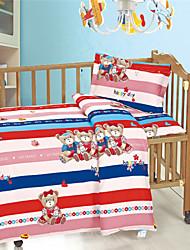 100% Cotton Designer Baby Bedding Set