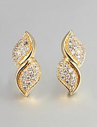 parti / doré occasionnel boucles d'oreilles nouveaux Earring Findings produits collier et boucles d'oreilles set