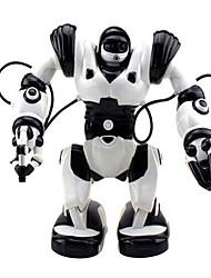 enorme robot de control de juguetes / voz bloqueo robot
