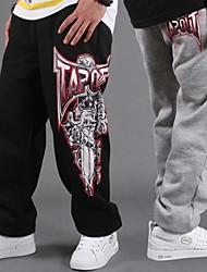 cr-27 hip hop keucht lose Sporthosen Sportbekleidung für Männer Mens Jogger Trainingshose im Freien