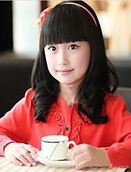 Fashion Children's Curly Hair Wig