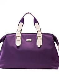Cabas - Violet Nylon - Femme
