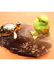 Creative Gold Tortoise Butane Lighter