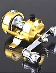 Full Metal Drum Fishing Vessel Stem Wheel