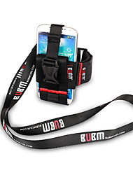 Sport Running Armband Arm Band Case Cover Pouch Holder for iPhone 6 and Others(Assorted Color)