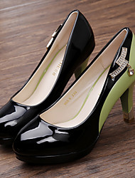 Women's Shoes Stiletto Heel Round Toe Heels Casual More Colors available