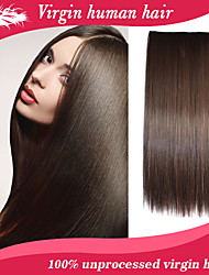 Ali Queen Hair Products Clip In Huamn Hair Extension Straight 1Pcs Only 70G 20 Colors Available Free Shipping With DHL