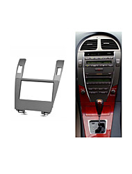 Car Radio Fascia for LEXUS ES 350 Stereo Installation Facia Fit Trim Dash Kit