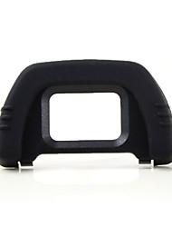 mengs® dk-21 Gummi-Augenmuschel Okular für Nikon D600 D610 d7000 d90 d200 D80 D70s