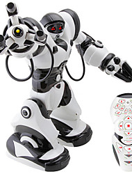 Remote Control Roboactor Humanoid Intelligent Programmable Voice Control Robot Toy For Children and Gift