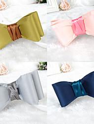 Korean Fashion Wild Ladies Silk Handmade Cloth Bow Hairpin