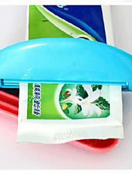 Toothbrush Holders Bathtub / Shower Plastic Multi-function / Eco-Friendly / Travel / Gift