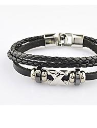 Bracelet Chaîne Titane Homme