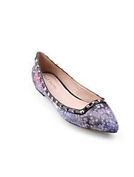 Shepherdess 2015 increased within the new shoes fashion shoes rivet black pointed shoes sweet scoop shoes flat shoes