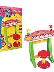 Musical Instrument Multi-function Electronic Organ keyboard For Children