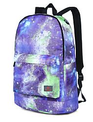 TINYAT Hot!Girl School Bag/Lap top Backpack/Travel Backpack/Unisex Sport Backpack/Leisure Backpack Canvas/Shoulder