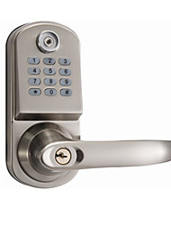 Electronic Digital Code Combination Door Lock