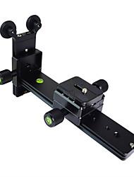 "mengs® L200 Объектив рельсы для 1/4 ""камеры винт телефото зум-объектив, совместимый с кронштейном арча швейцарского стенда"
