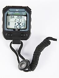 cronometro elettronico timer pc80 tre fila 30 memoria timer sport movimento cronometro cronometro cronometro