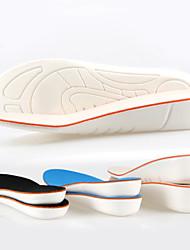 Fashion DIY Adjustable Soft Kraft Beige Insoles & Inserts One Pair