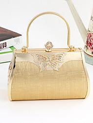 Women's American Apparel  With Diamond Evening Fashoin Bag Handbags