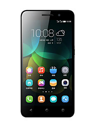 "Huawei Honor Play 4C 5.0"" Android 4.4 4G Smart Phone(Dual SIM,OTG,Hisilicon Kirin 620,1.2Ghz,Octa Core,2GB RAM,8GB ROM)"