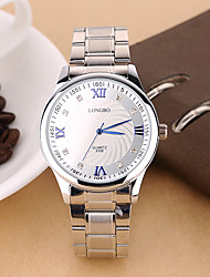 Ladies' High-Grade Steel Band Watch Japanese Movement of High-Grade Quality Loop Table Women Wrist Watch