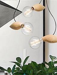 Plafond Lichten & hangers - Lamp Inbegrepen - Rustiek/landelijk/Retro/Landelijk -