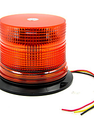 LED Strobe Beacon Amber Warning light