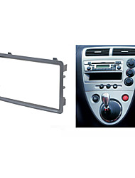 Car Radio DVD Fascia for HONDA Civic 2001-2006 (Only for Right Wheel)