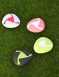 5pcs hry® app onda ultra-sônica pedra de sorte pegar o controle remoto (cor aleatória)
