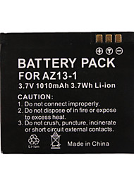 OEM AZ13-1 3.7v 1010mAh Camera Battery for Xiaomi Xiaoyi Sports Camera