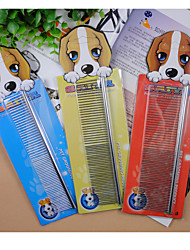Hardcover Beauty To Comb The Trumpet For Pets Dogs