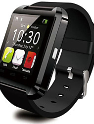 DGZ Bluetooth Smart Watch WristWatch WU8  Watch for Samsung  HTC LG Huawei Xiaomi Android Phone Smartphones