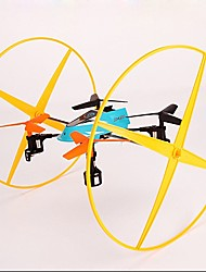 Axis gravity Sensor with Aerial Remote Aircraft Fly Rolling Four Shaft Clambing Wall Helicopter Quadcopter