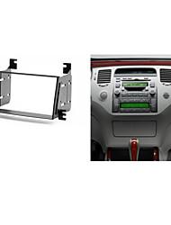 Car Radio Fascia for HYUNDAI Grandeur Azera Stereo DVD CD Dash  Facia Panel Trim Kit