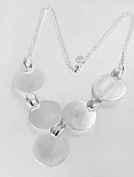 New Products New Products Party/Work/Casual Silver Plated Statement Beautiful jewelry Beautiful jewelry