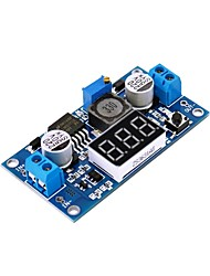 módulo de reforço CC-CC medidor digital de tensão display digital lm2577s saída impulso 3a (e3b2)