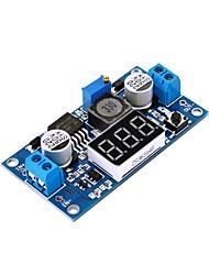 Modulo ripetitore DC-DC voltmetro digitale di uscita spinta 3a display digitale lm2577s (e3b2)