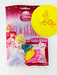 disney impulsos princesa 12pcs / bag