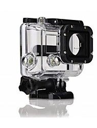 Gopro Accessories Protective Case / Monopod / Tripod / Screw / Suction Cup / Straps / Waterproof Housing / Mount/Holder / Lens FilterFor-