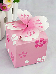 Pink Sakura Candy Box (Set of 12)