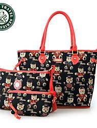 Daka Bear® para mujer bolsos en venta para mujer del bolso del bolso de mano-