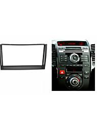Car Radio CD Fascia for KIA Venga DVD Stereo Facia Install Trim Kit Panel Plate