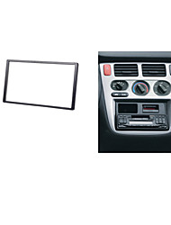 Car Radio Fascia for HONDA Accord Civic CR-V H-RV Odyssey Stereo DVD  Install Panel Trim Kit