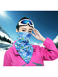 Outdoor Sports Riding  Magic Scarf Collar Men or Women Hat Mask Hair Band