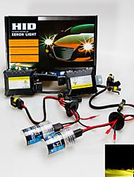 12V 55W HB3 Hid Xenon Conversion Kit 3000K